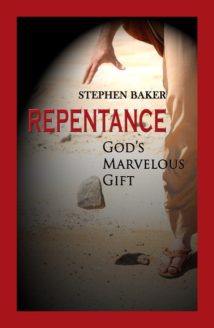 Repentance Front Cover